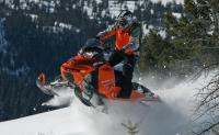 Ski-Doo Summit X 800R