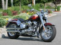 Harley-Davidson Fat Boy CVO
